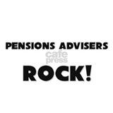 Pensions Advisers ROCK Mug
