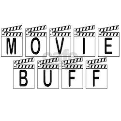 Movie Buff T-Shirt