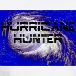 Hurricane Hunter Shirt