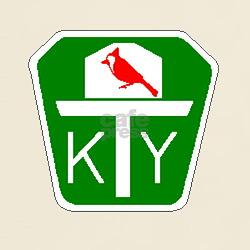 Kentucky Turnpike T-Shirt