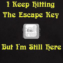 The Escape Key - Style 2 T-Shirt