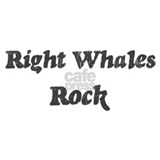 Right Whaless rock Mug