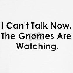 Watching Gnomes T