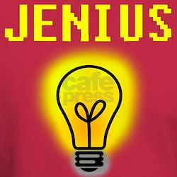 'Jenius' T-Shirt