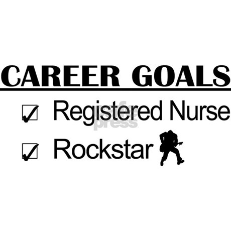 career goal as a registered nurse essay