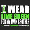 Lymphoma T-shirts