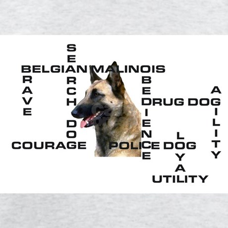 Dutch Dog Breed Crossword
