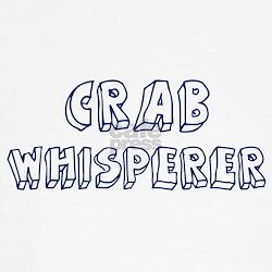 Crab Whisperer Tee