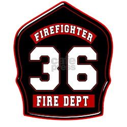firefighter helmet shield postcards firefighter helmet shield post card design template. Black Bedroom Furniture Sets. Home Design Ideas