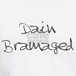 Dain Bramaged - Shirt