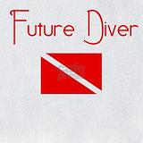 Scuba diving bib Bib