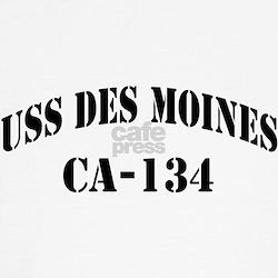 USS DES MOINES T