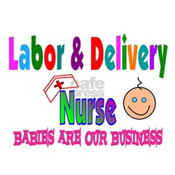 Labor and delivery nurse research paper