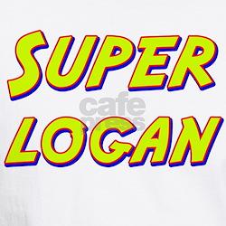 Super logan Shirt