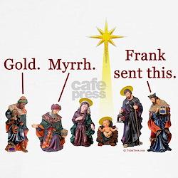 Frank Sent This T