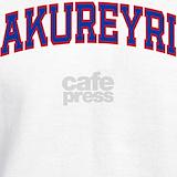 Akureyri Sweatshirts & Hoodies
