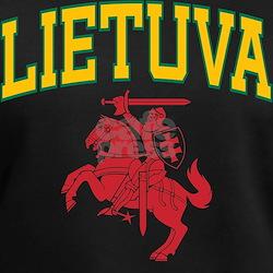 Lithuania Shirt
