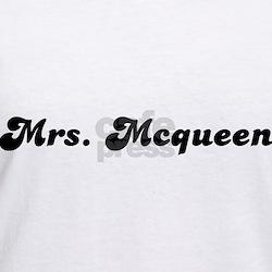 Mrs. Mcqueen Shirt