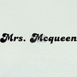 Mrs. Mcqueen T