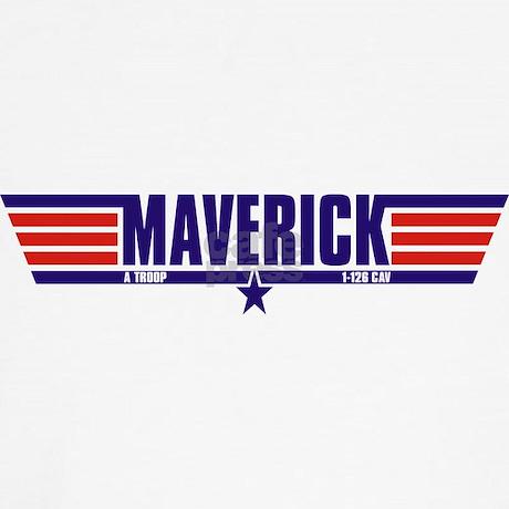 the gallery for gt maverick logo top gun