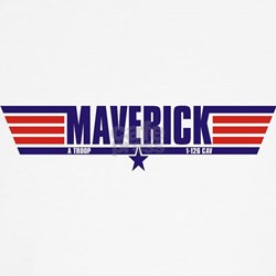 Maverick Top Gun T