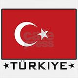 Turkey flag Sweatshirts & Hoodies