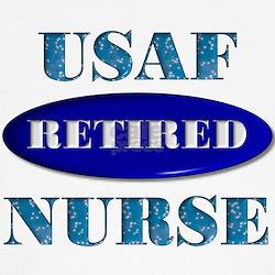 Retired USAF T