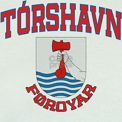 Torshavn Shield T