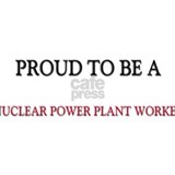 Proud to be a Nuclear Power Plant Worker Mug