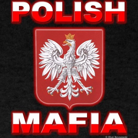 Polish Mafia By Oliverb