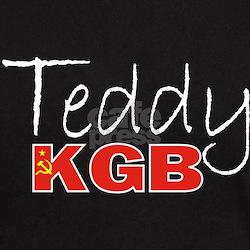 Teddy KGB T-Shirt