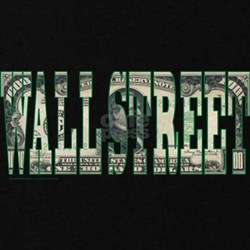 WALL STREET 1000 Dollar BILL T-Shirt