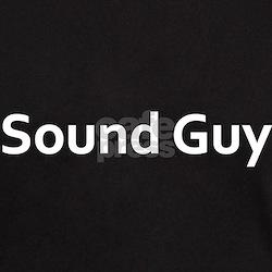 """Sound Guy"" T-Shirt"