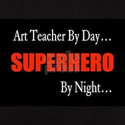 Art Teacher Tee