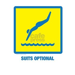 Swim Suits Optional T-Shirt