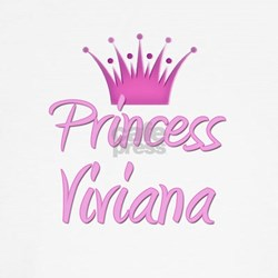 Princess Viviana Shirt