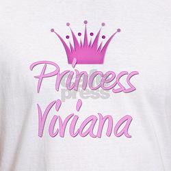 Princess Viviana Shirt