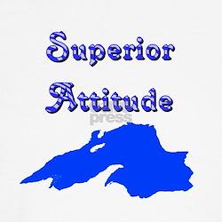 superior attitude T