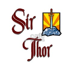 Sir Thor Tee