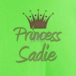 Princess Sadie T-Shirt