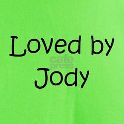 Cool Jody name T-Shirt