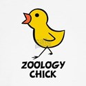 Zoology chick Tank Tops