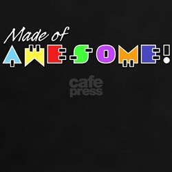 Made Of Awesome Tee