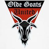 T-shirt olde goat T-shirts