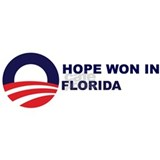 Hope Won in FLORIDA Mug