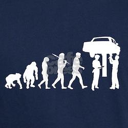 Auto Mechanic T-Shirt