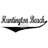 Huntington Beach Mug
