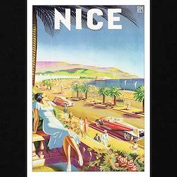 Nice France T