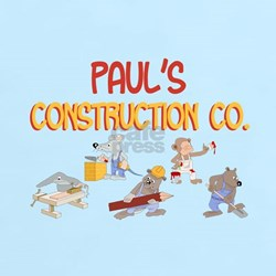 Samuel's Construction Co. T-Shirt