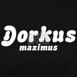 Dorkus Maximus Tee